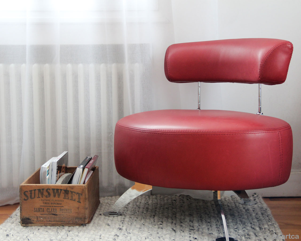 maroon chair and books made in india designer fluffy rugs