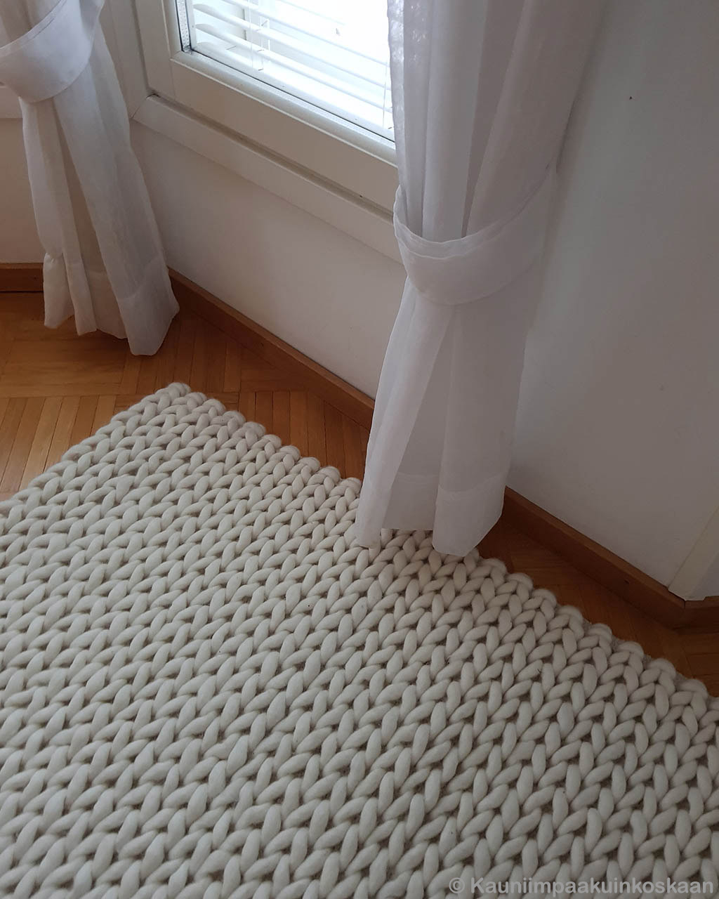 white curtains on window indian small rug