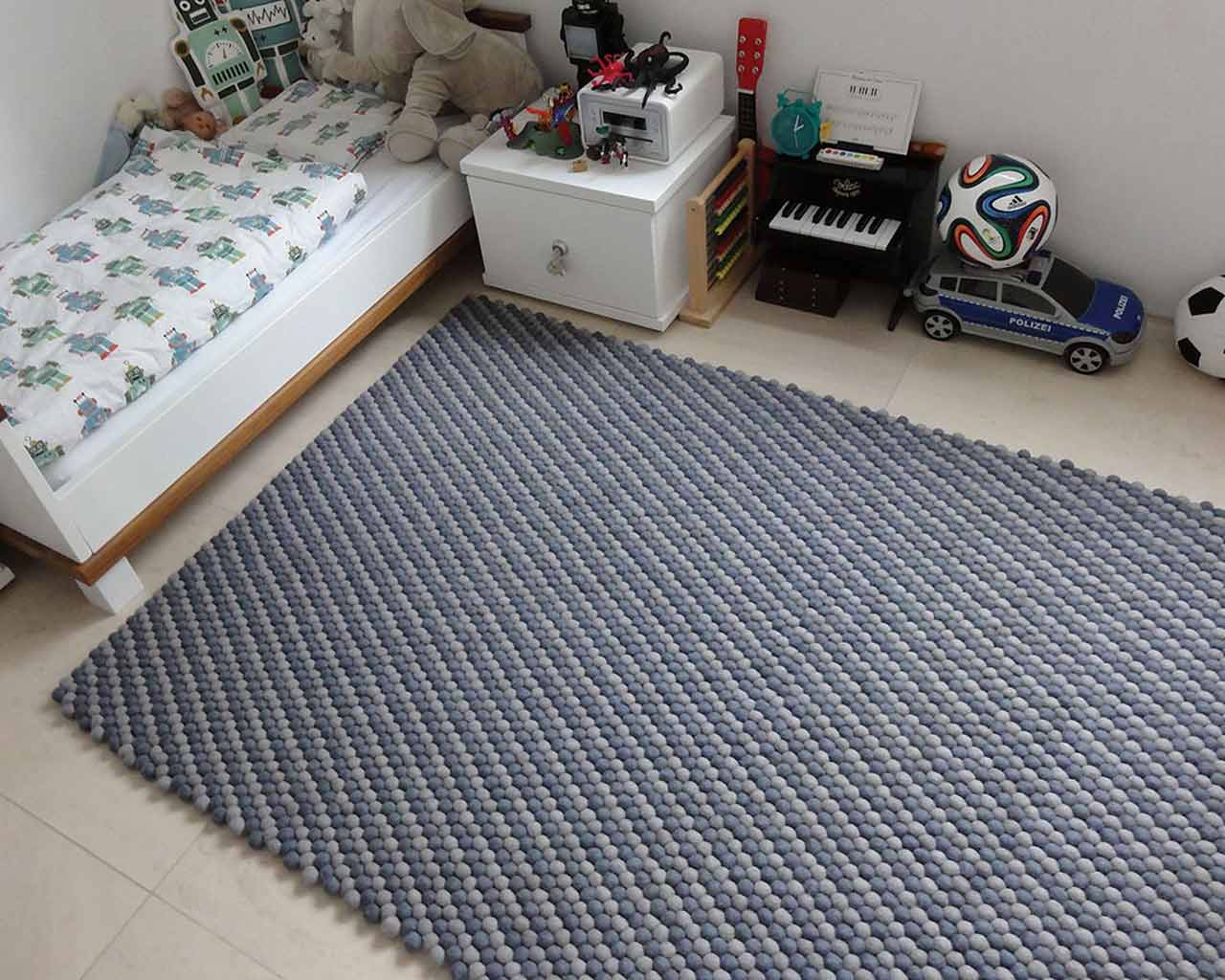 childrens room grey rug
