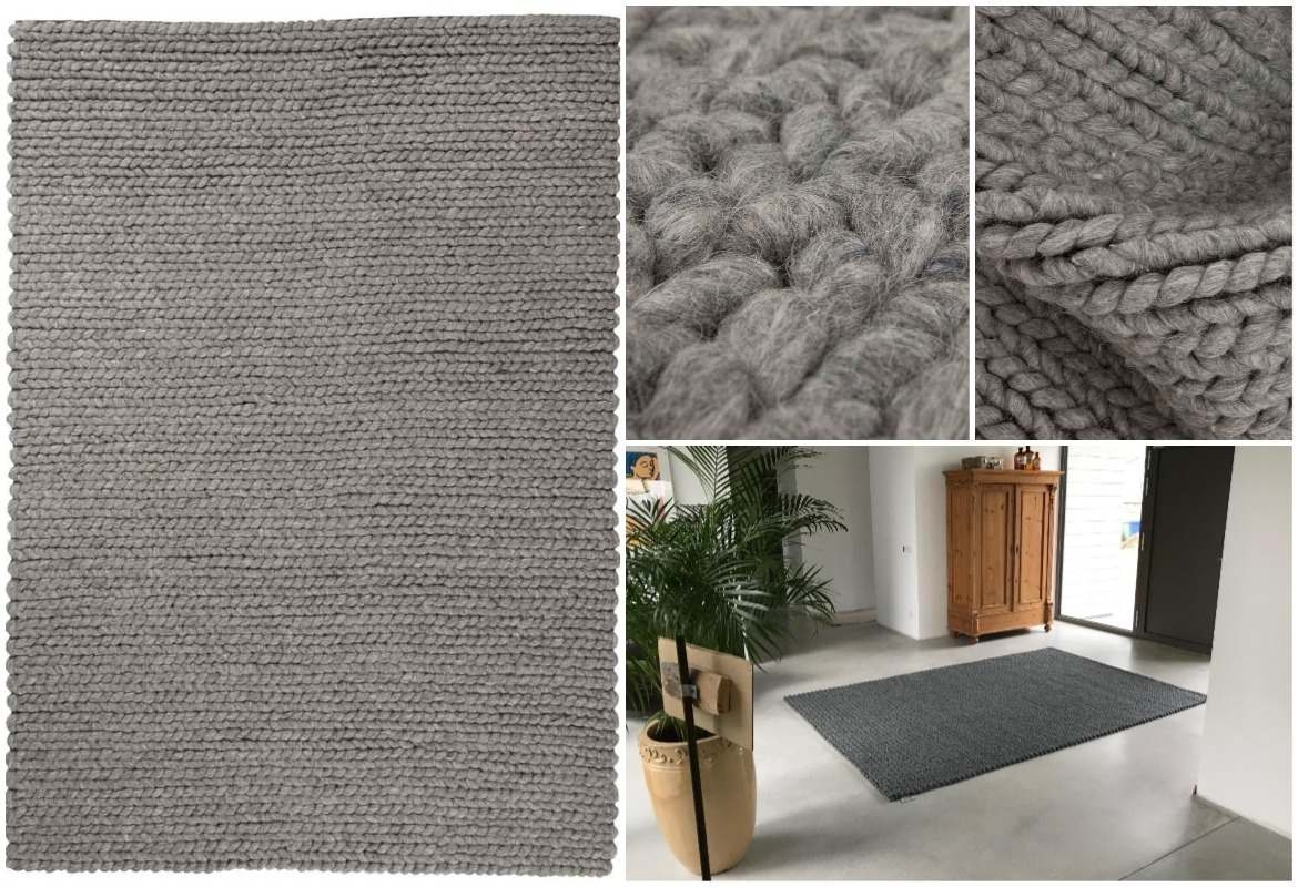 grey-braided-wool-runner-rug-for-entryway